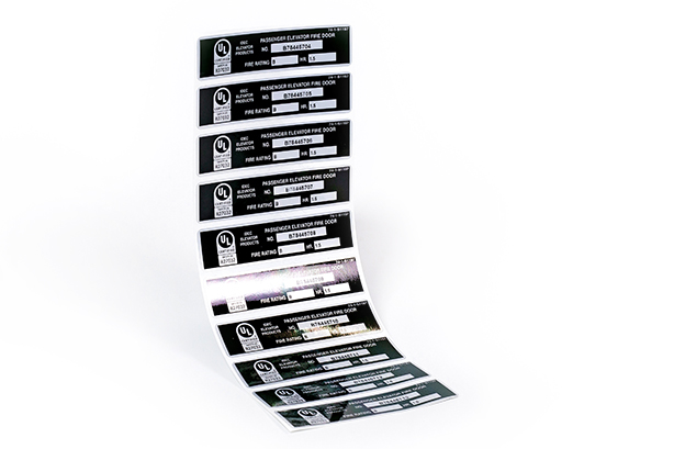 label printing services in Corona